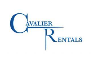Cavalier Rentals logo