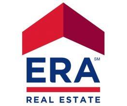 Bill May ERA Real Estate logo