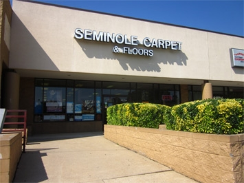 Seminole Carpet & Floors in Charlottesville VA
