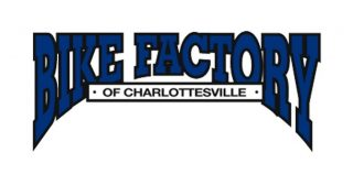 Bike Factory of Charlottesville logo