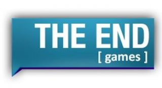 The End Games logo