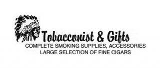 Tobacconist logo