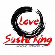 Love Sushi King Japanese Restaurant Charlottesville VA