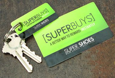 Superbuys Rewards Card