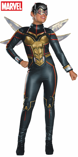 Marvel Costume