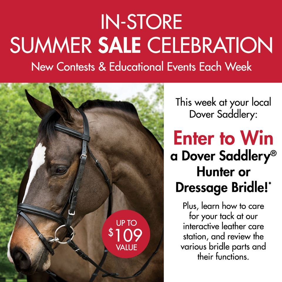 IN Store Summer Sale Celebration