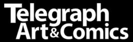Telegraph Art & Comics