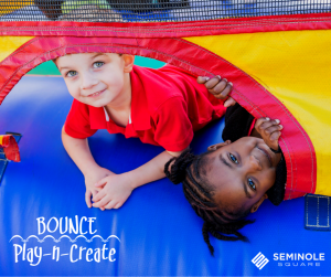 bounce celebrates five years